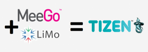 MeeGo+LiMo = Tizen