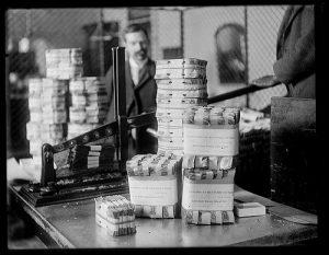pile de monnaie