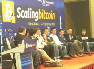 90% du pouvoir de hash bitcoin assis dans le même canapé